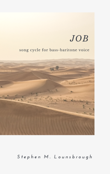 JOB Song Cycle