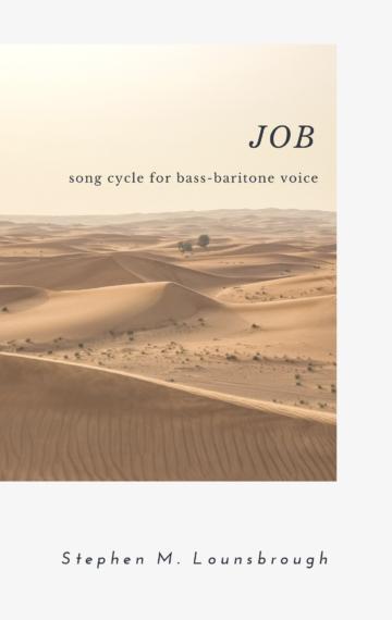 JOB Song Cycle